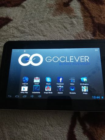 Tablet Goclever Tab R76.2