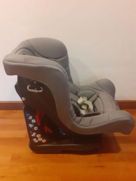 Chicco Auto Eletta Comfort gr. 0+1 Silver