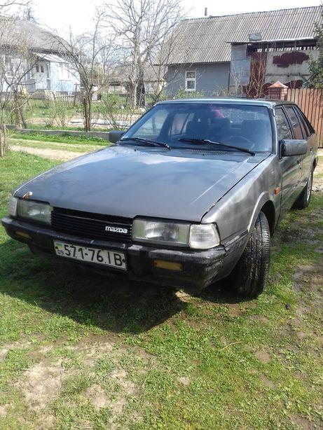 Mazda626