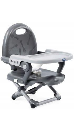 Przenośne krzesełko dla dzieci POCKET SNACK CHICCO