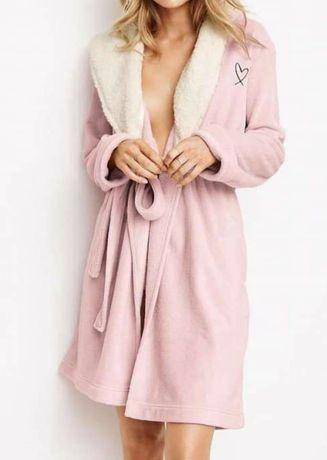 Why szlafrok Victoria Secret