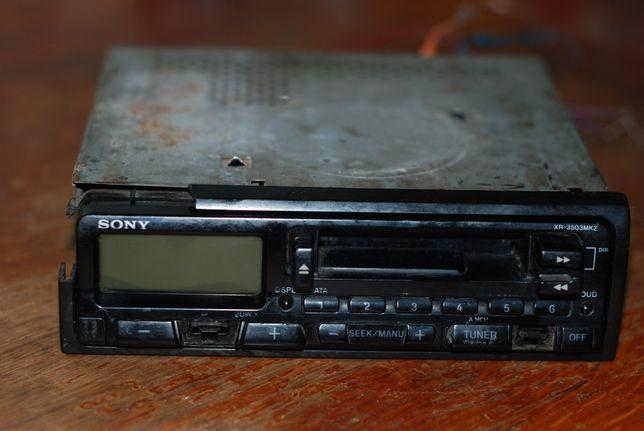 Автомагнітола автомагнитола Sony XR-3503MK2