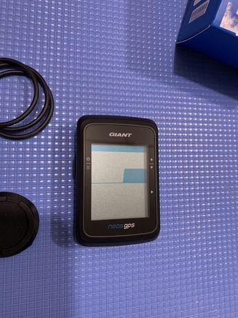 Licznik Giant Neos GPS