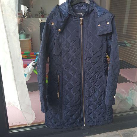 Nowy Płaszcz jesienny Reserved