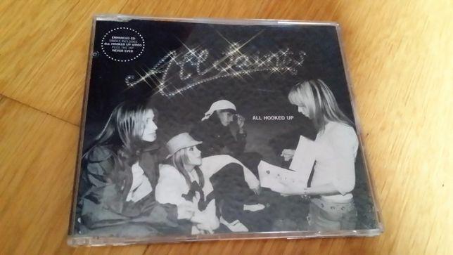 All Saints All Hooked Up płyta cd nowa album singiel