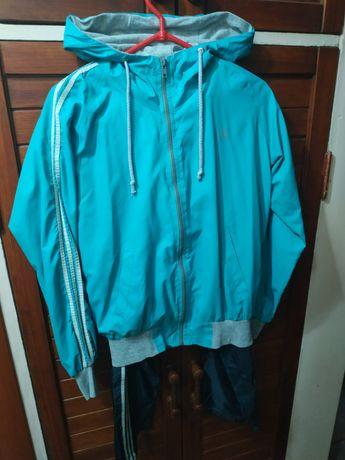 Спортивный костюм adidas р.46