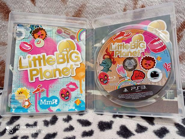 Little big planet PS3 polska wersja