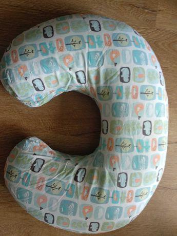 Chicco boppy подушка для годування
