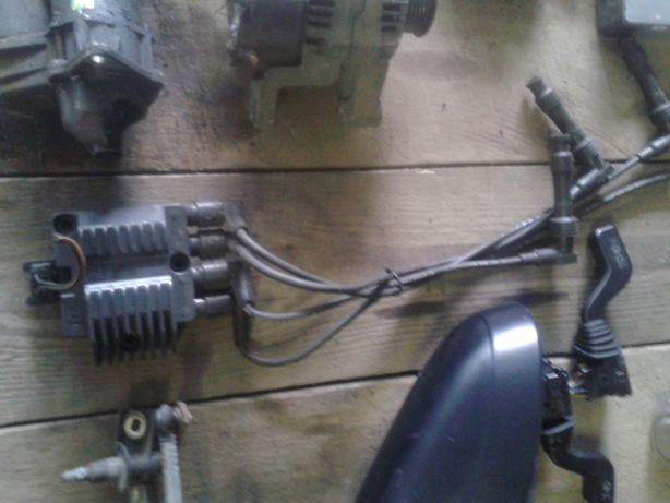cewka zapłonowa gm 110387.2 opel 1.6 kable 1.2 1.4