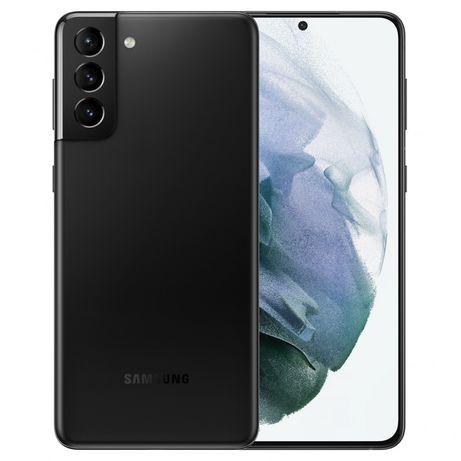 Samsung S21 + DO DZIŚ plus 128GB 5G czarny
