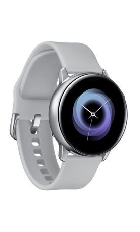 Smartwatch Samsung Active nowy nie uzywany Polecam