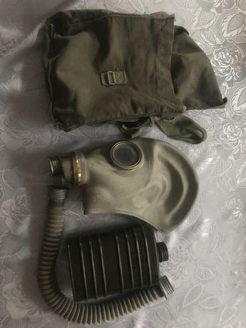 Maska przeciw gazowa kompletna stan magazynowy