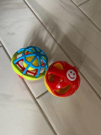 Мячики ціна за дві шт