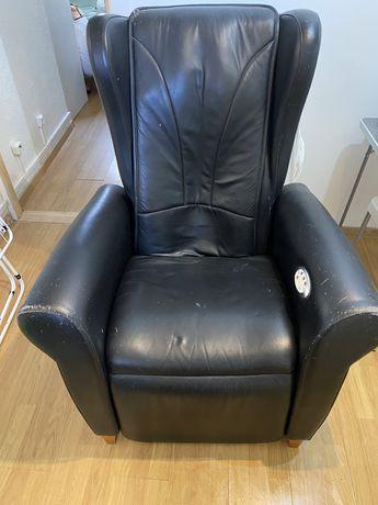 Cadeira de Massagem