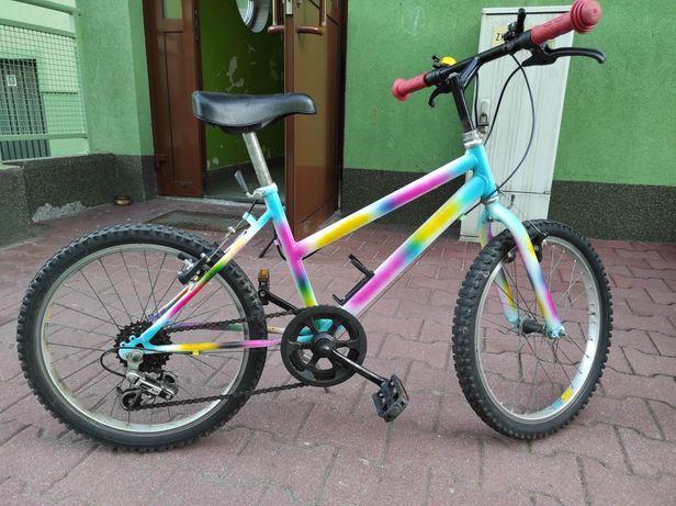 Rower 20 cali sprawny
