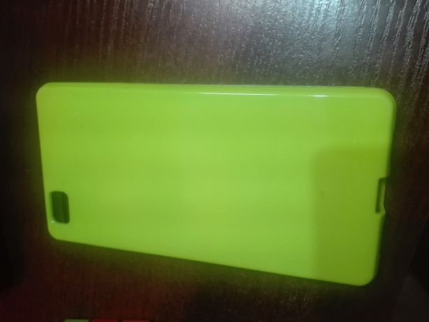 Etui do huawei p8 lite zielone