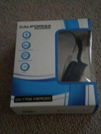 słuchawki California Access CA-1702 MERCED