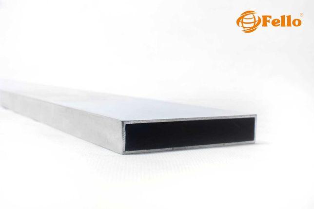 Profil aluminiowy 150x20x2 Sztacheta surowy hurt detal deska lamela