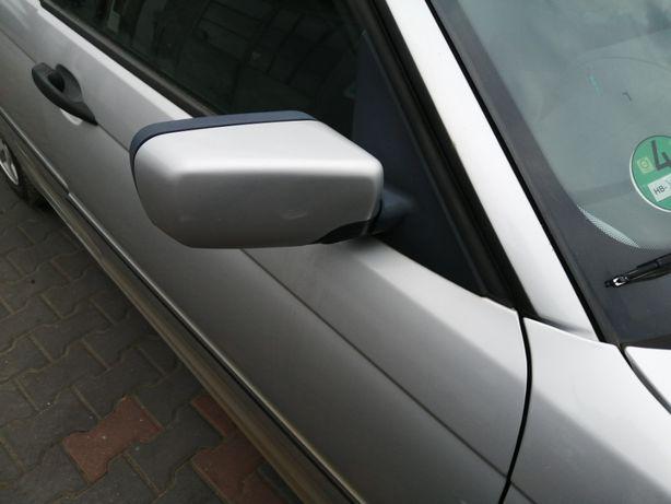 Lusterko prawe el. BMW 3 E46 Titansilber Metallic Europa