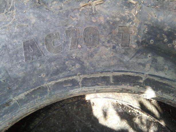 Колесо для трактора