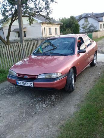 Продам форд мондео мк1 1994р