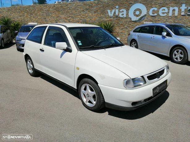 Seat Ibiza Van 1.9 D