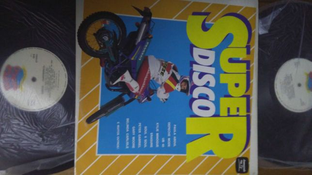 Discos vinil LP's