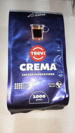 Кофе Trevi Crema