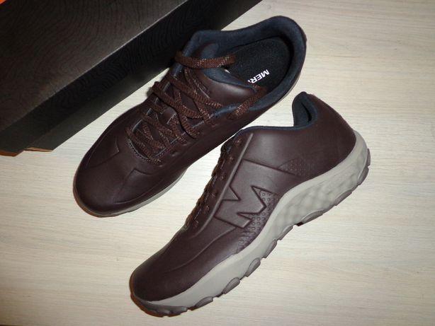 Новые мужские кожаные кроссовки Merrell Sprint Lace LTR AC