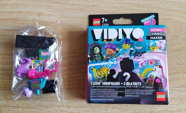 LEGO Vidiyo 43101 - Genie Dancer - Dżin