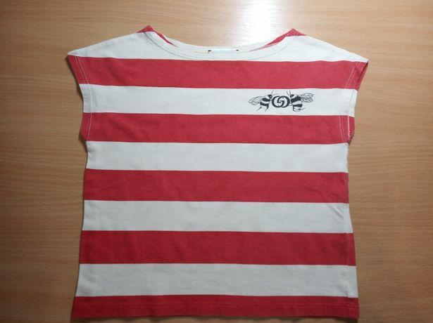 Gucci детская футболка на 3-4года.Оригинал!