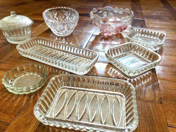 продам разную посуду СССР - в хорошем состоянии