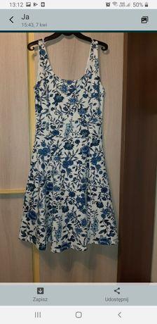 Sukienka h&m rozm 32
