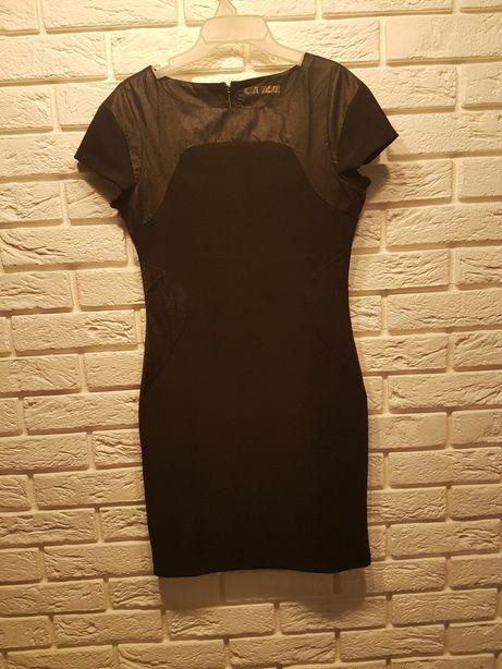 Sukienka czarna r. M