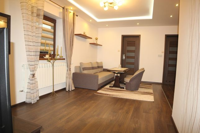 Mieszkanie 45 m2 w Domu Jednorodzinnym Nowe Miasto  do Wynajęcia