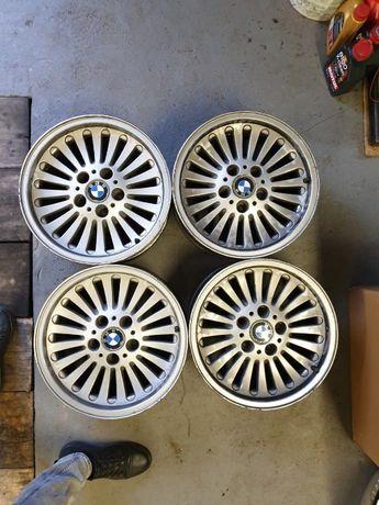 Felgi Aluminiowe 16 BMW E39 5x120