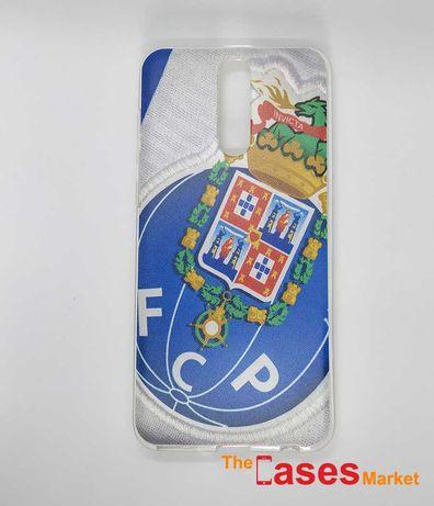 Capa oficial FC Porto Huawei Mate 10 Lite