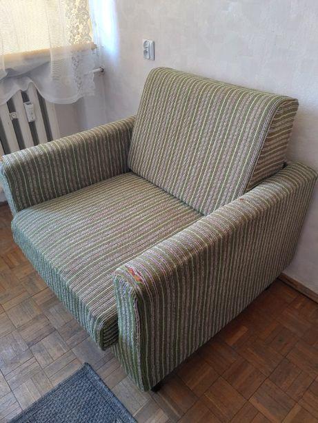 fotel rozkładany amerykanka