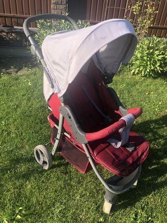 4 Baby rapid коляска