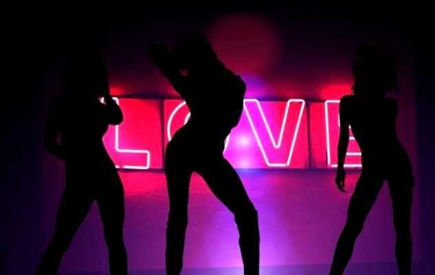 Уроки приватного танцева