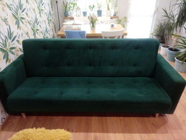 Sofa rozkładana łóżko kanapa