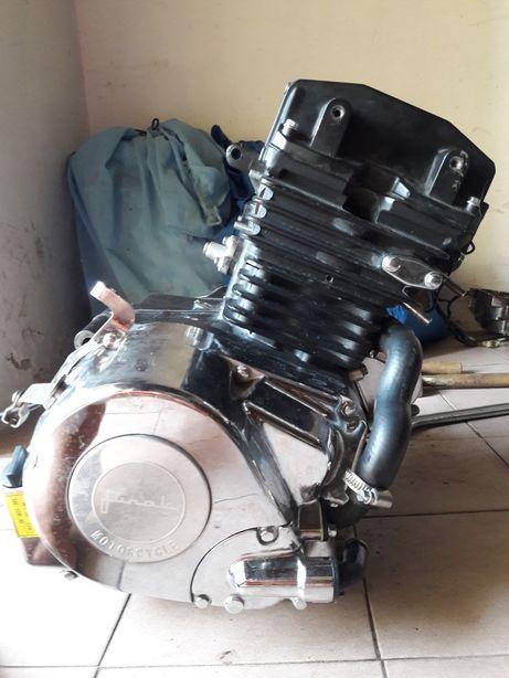 silnik do Junaka M11 lub M16 125cm
