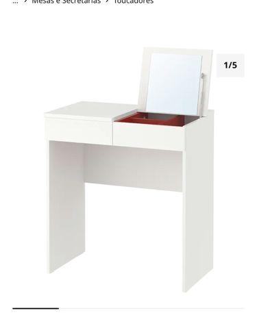 Toucador BRIMNES Ikea