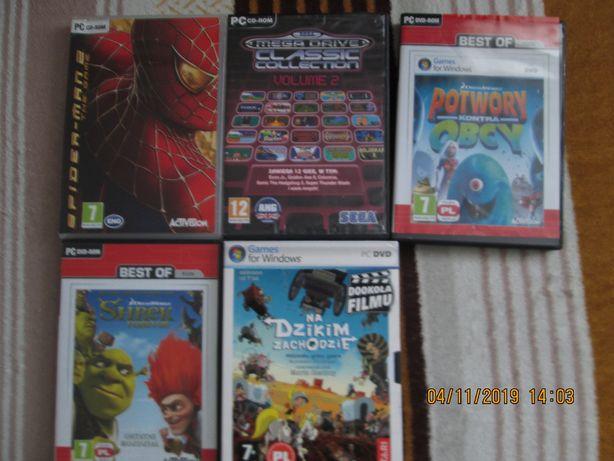 5 gier na PC dla chłopca