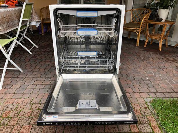 Посудомоечная машина BOSCH SMV69U80EU  60см. 13 комплектов.