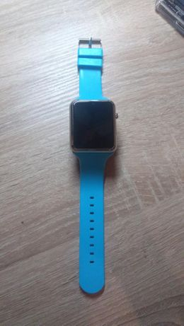 Smartwatch hykker s79