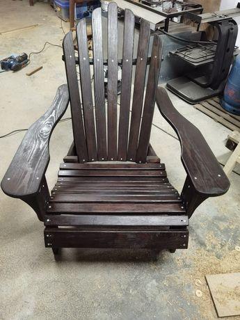 Cadeira adirondack
