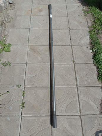 Вал привода ВОМ Т 150К (производство Украина) 151.37.397