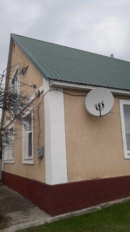 Продам дом в Коблево