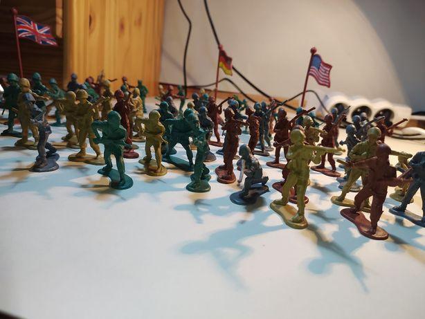 Żołnierzyki Zabawki Dla Dzieci